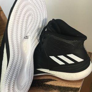 2749ef60ac89 adidas Shoes - Adidas SM D Rose 8 NBA NCAA Mens Basketball Shoe